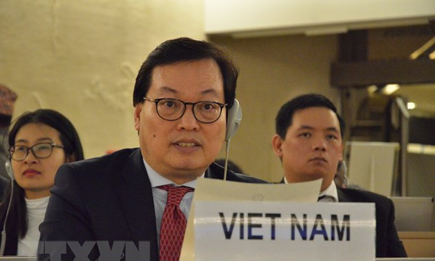Вьетнам подчеркнул необходимость мирного урегулирования ситуации в секторе Газа