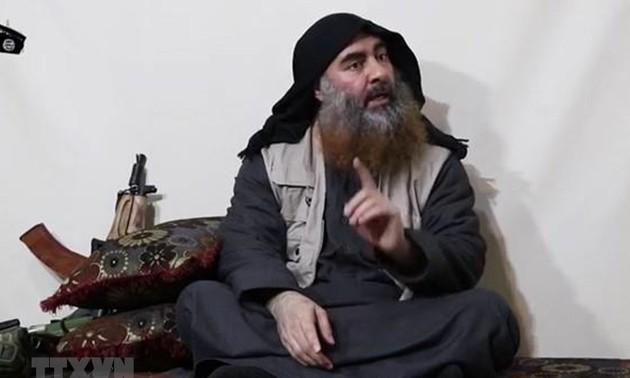 Клэппер: смерти Багдади недостаточно, чтобы остановить ИГ