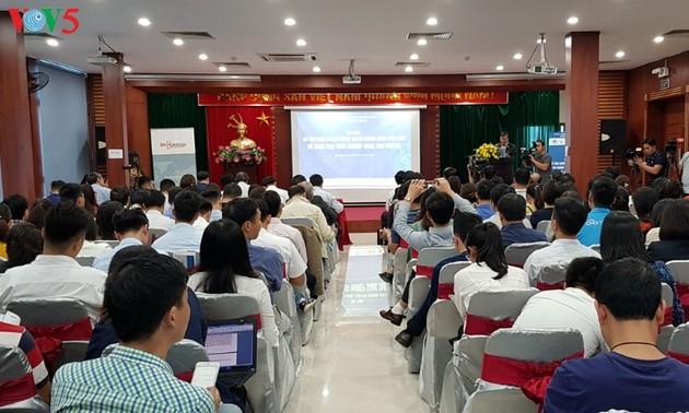 Проект содействия инновационным стартапам г.Ханоя на 2019-2025 годы