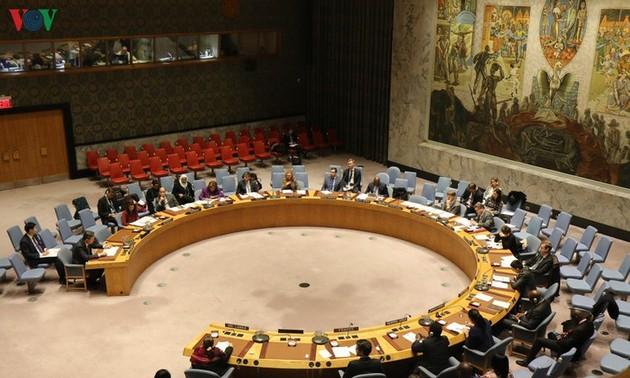 Вьетнам придерживается принципа мирного урегулирования возникающих споров