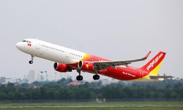 Vietjet снова стал лучшей бюджетной авиакомпанией мира на 2020 год