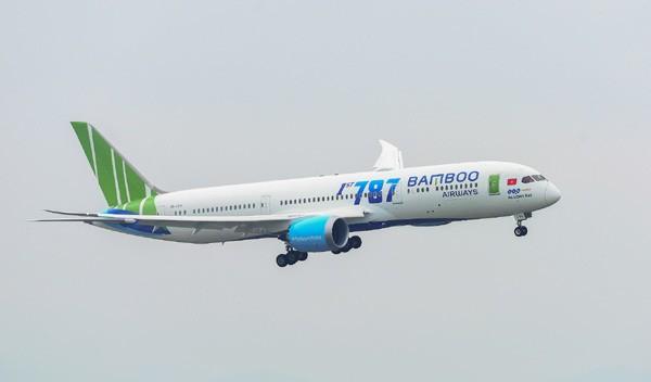Bamboo Airways получила эксплуатационный аудит безопасности полётов