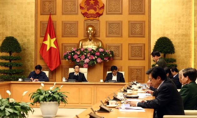 С 6 часов 7 марта необходимо электронное декларирование состояния здоровья всех, кто въезжает на территорию Вьетнама