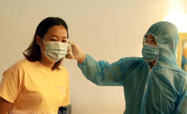 Во Вьетнаме 95 суток подряд не выявлены новые случаи COVID-19 внутри страны