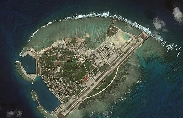 Мировое сообщество уважает принцип верховенства закона в Восточном море