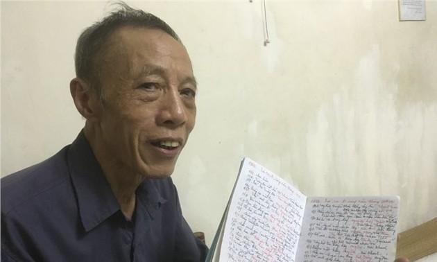 Впечатляющие цифры верного слушателя радио «Голос Вьетнама» за более чем полвека