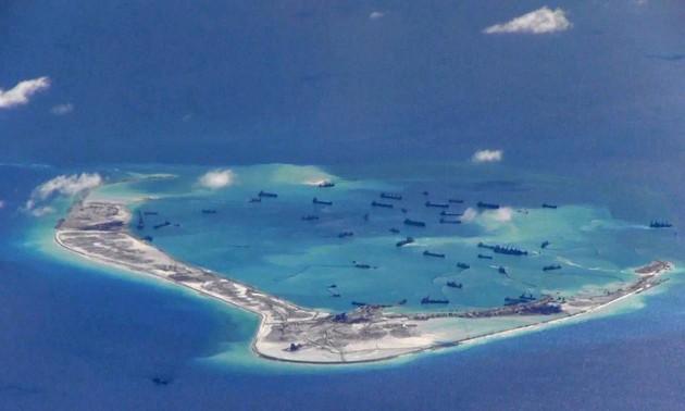 ЕС уделяет внимание соблюдению принципа верховенства права в Восточном море