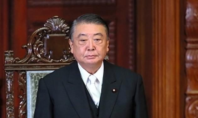 Tadamori Oshima bientôt au Vietnam