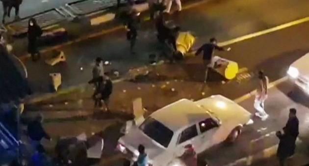 Manifestations en Iran : plusieurs victimes parmi la police