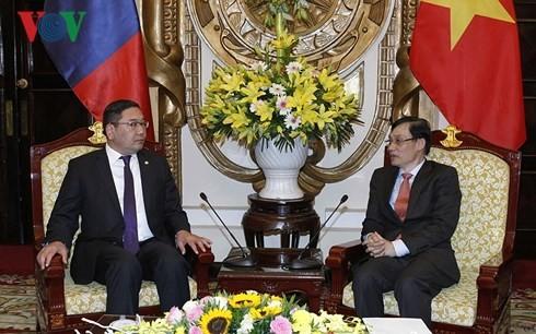 Libre-échange: La Mongolie veut s'inspirer des expériences du Vietnam