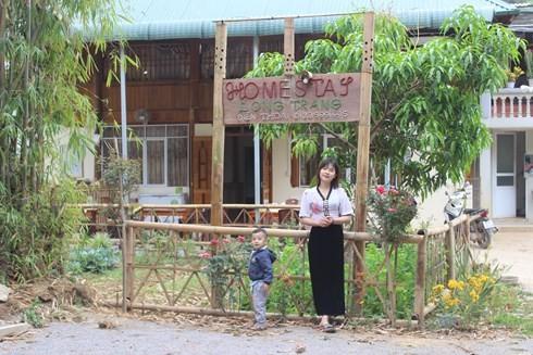 Chiêng Xôm fait peau neuve grâce au tourisme communautaire
