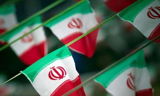 L'Iran salue de «nouvelles initiatives» de l'UE contre les sanctions