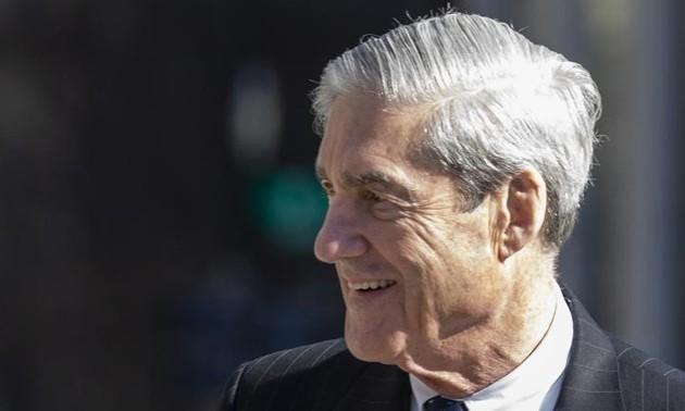 Robert Mueller n'a pas trouvé de preuve d'une entente entre Donald Trump et la Russie