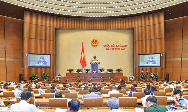 L'Assemblée nationale discute du projet de loi contre les méfaits de l'alcool