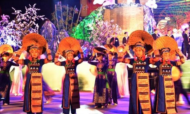 Bientôt le festival de la culture, des sports et du tourisme des ethnies du Nord-Ouest