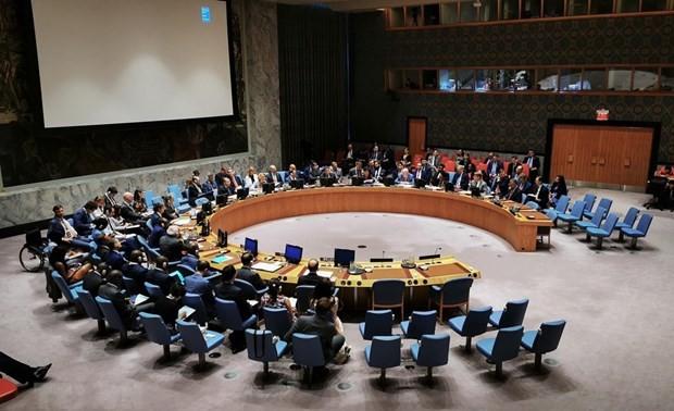 Le Conseil de sécurité de l'ONU adopte une résolution élaborée par le Vietnam