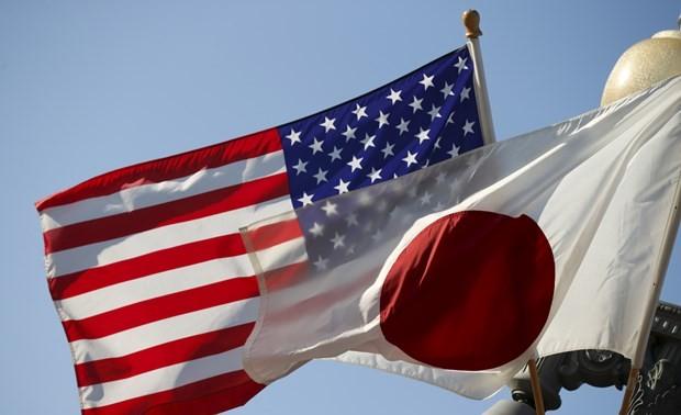 Les États-Unis et le Japon discutent de la sécurité en Indo-Pacifique