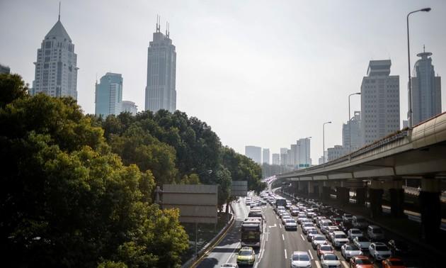 La Chine dit qu'elle est encore un pays en voie de développement