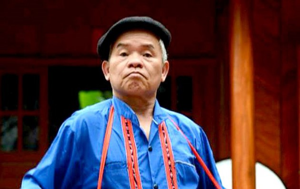 L'instrumentarium des Cao Lan