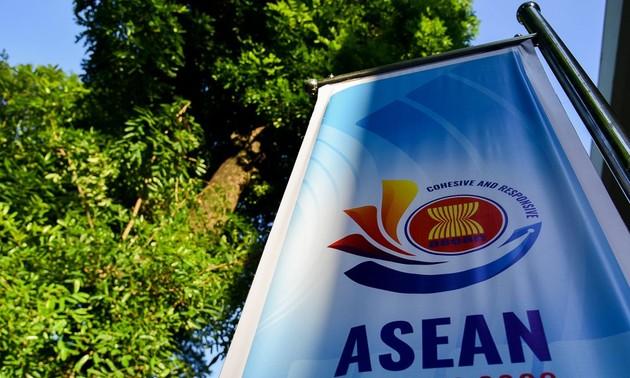 ASEAN: le Vietnam est totalement impliqué
