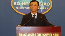 Việt Nam lên án vụ tấn công khủng bố tại Yemen