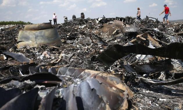 2014 – Năm thảm họa của ngành hàng không quốc tế