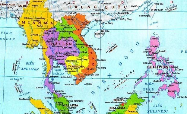Đàm phán cấp chuyên viên vòng IX phân định vùng đặc quyền kinh tế giữa VN – Indonesia