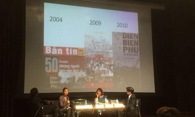 Điện Biên Phủ trong văn học Pháp – Việt