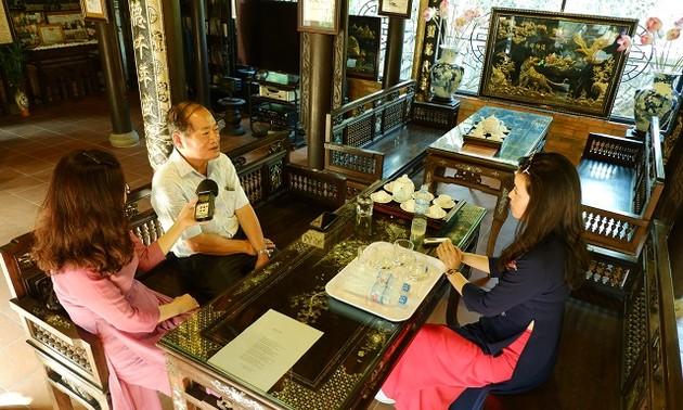 Lịch sử nghề Kim hoàn ở cố đô Huế