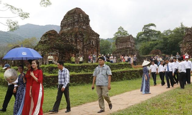 Hội thảo Phát huy vai trò cộng đồng trong bảo vệ di sản