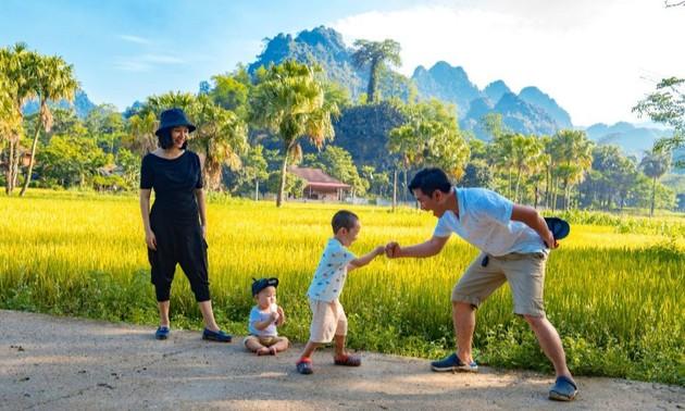 Ngày hội Gia đình Việt Nam 2020