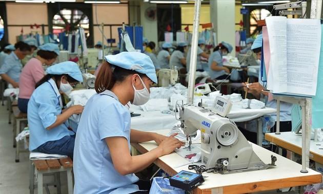 Bộ Công Thương phê duyệt danh sách doanh nghiệp xuất khẩu uy tín