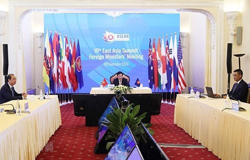 New Zealand đánh giá cao năng lực lãnh đạo của Việt Nam,  nước Chủ tịch ASEAN 2020