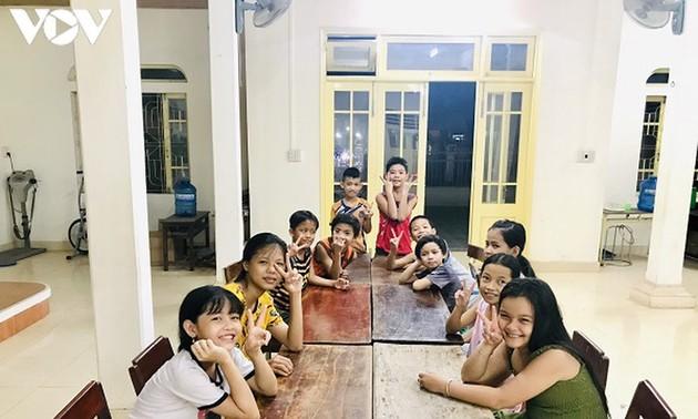 Cuộc sống mới của cư dân vạn đò ở Thừa Thiên Huế
