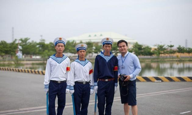 Đạo diễn trẻ người Đức gốc Việt với quê hương Việt Nam