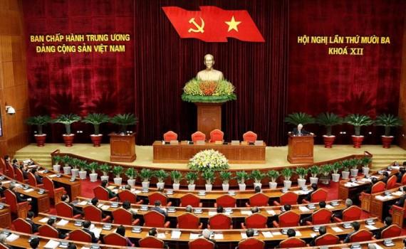 Dân chủ, tập hợp trí tuệ nhân dân để hoạch định đường lối của Đảng