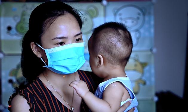 Ra mắt phim ngắn truyền thông kêu gọi cộng đồng ngăn chặn các đại dịch trong tương lai
