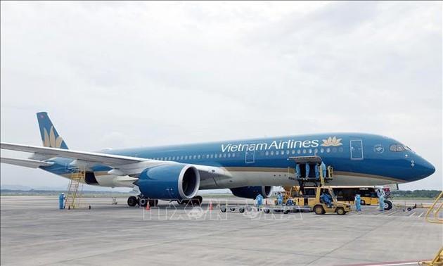 Đưa 340 công dân Việt Nam từ Nhật Bản về nước