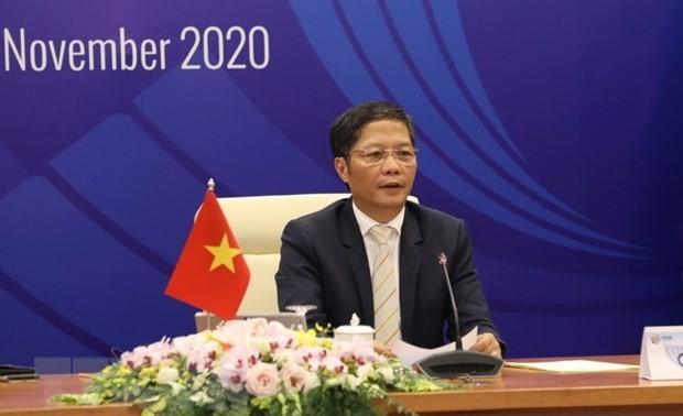 Những hiệp định FTA chất lượng cao có tác động tích cực tới kinh tế Việt Nam