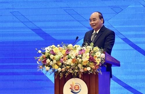 Thủ tướng Nguyễn Xuân Phúc: Tầm vóc, bản lĩnh và trí tuệ Việt Nam thể hiện trong Năm ASEAN 2020
