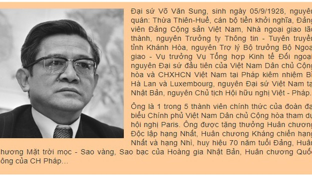 Tọa đàm về Chiến dịch Hồ Chí Minh giữa lòng Paris