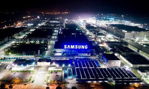 Bắc Ninh - Điểm sáng trong thu hút vốn đầu tư FDI 2020