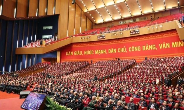 Dư luận quốc tế nhận định năm 2021 sẽ là cơ hội của Việt Nam