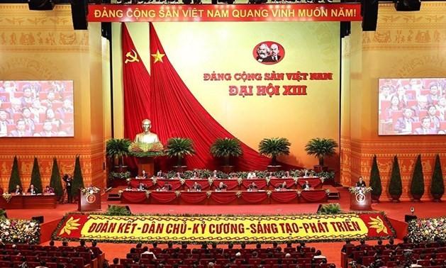 Nhân sự Trung ương là tinh hoa của Đảng, của dân tộc