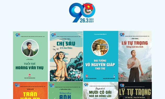 Ra mắt bộ ấn phẩm Tự hào tuổi trẻ Việt Nam