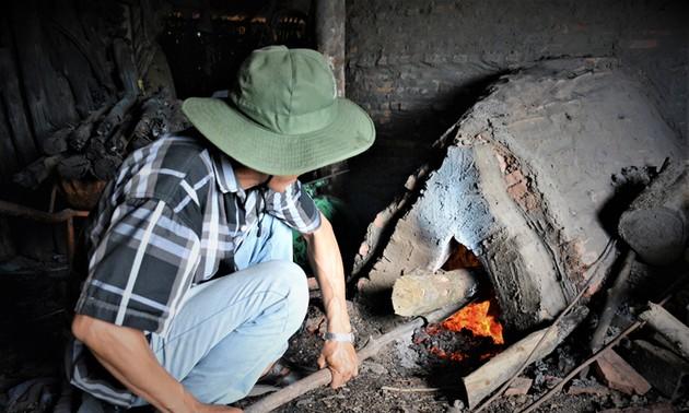 Cây đước giúp người dân Cà Mau vươn lên
