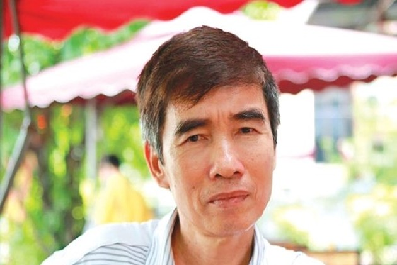 Nhà thơ Nguyễn Hữu Quý: Thế hệ trẻ luôn tiếp nối một tình yêu đất nước