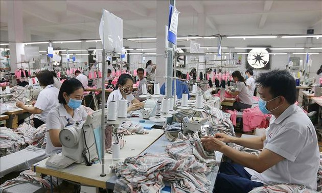 135 năm Ngày Quốc tế Lao động 1/5: Giai cấp công nhân là lực lượng nòng cốt đi đầu trong xây dựng đất nước hiện đại