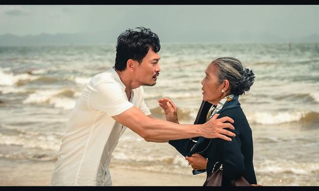 Khúc mưa: Phim truyện của Điện ảnh Quân đội nhân dân về hòa hợp dân tộc