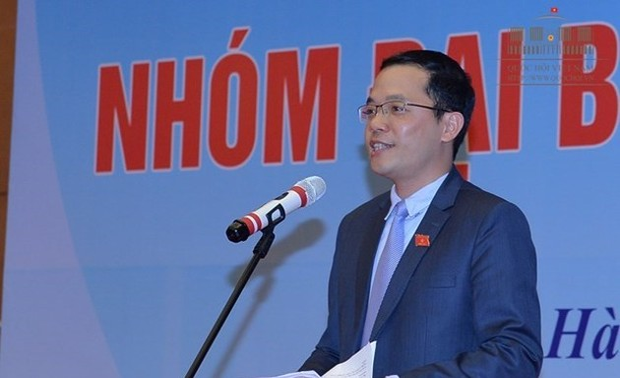 Việt Nam dự Diễn đàn trực tuyến nghị sỹ trẻ, IPU 142